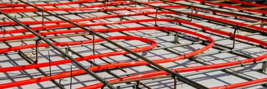 Прогрев бетона в Набережных Челнах